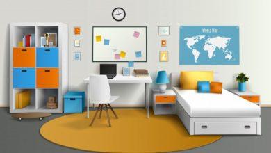 Photo of 9 ایده طراحی داخلی برای یک خانه کوچک