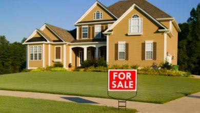 Photo of پنج دلیل اینکه چرا خانه شما به فروش نمیرود