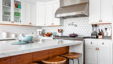 Photo of 15 روش نوسازی منزل که شما را ترغیب به تغییر دکوراسیون میکند